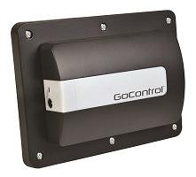 Linear Garage Door Controller