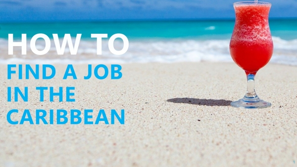 How To Find A #Job In The Caribbean @isssmartstore @matrixthinker #JobSearch #JobHunt #JobOpening #Hiring #NowHiring #Resume #Careers #Employment #HR